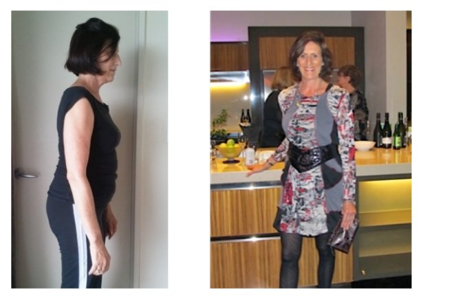 Jo's HCG Success Story and Testimonial