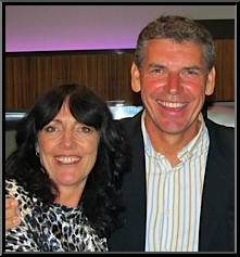 Dee & Graeme Jordan say discover how Homeopathic HCG Natural Weight Loss Drops and the HCG Diet helps you Loose Weight Fast.
